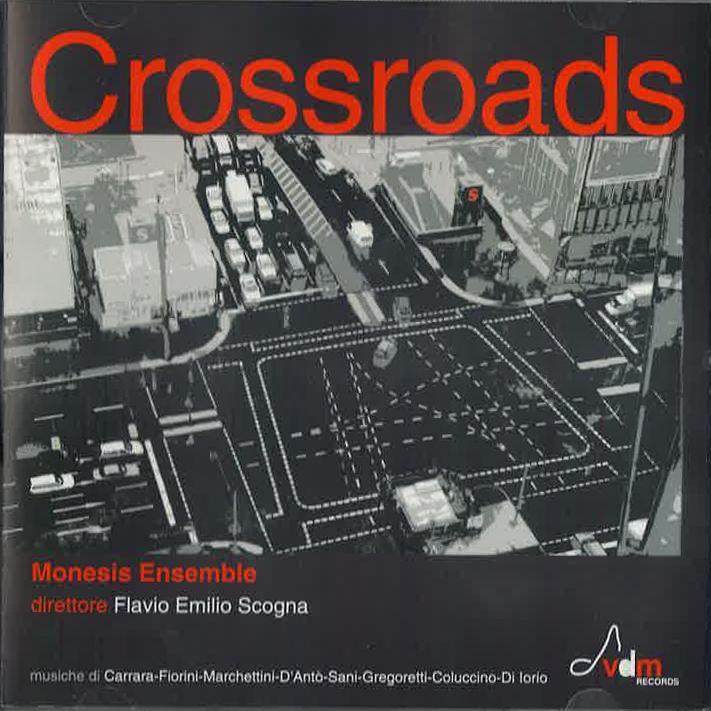 Luce, in Crossroads