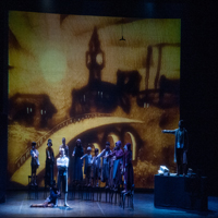 Lugo, Teatro Rossini, 7 maggio 2013, ore 20:30