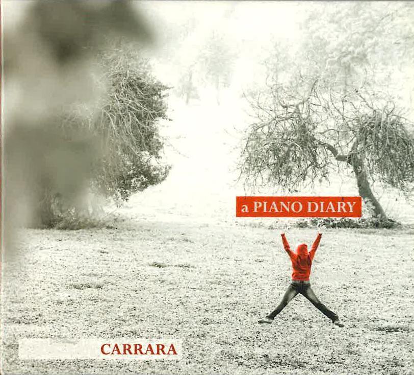 ELIDE BERGAMASCHI,The Ocean by Cristian Carrara, «Il cittadino», p. 31, Wednesday, June 11th, 2011