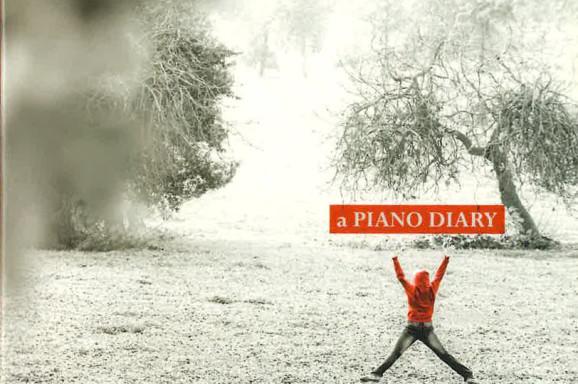 A piano diary