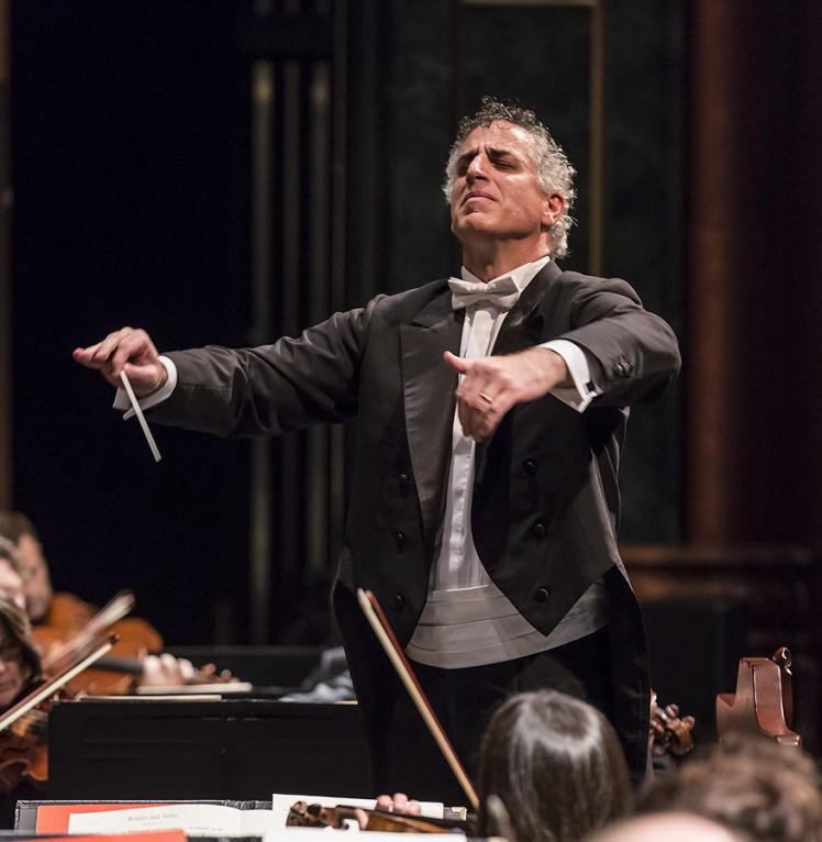 Charles Donelan, Santa Barbara Symphony. Bartók, Carrara, Haendel, Gabrieli, «Santa Barbara Indipendent», January 23th, 2016