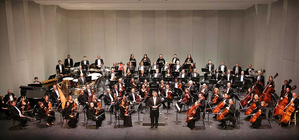 Mater, for string orchestra, Southwest Florida Symphony, Sanibel Islands (Florida), March, from 8th to 10th, 2017, 7:30 pm-9:30 pm