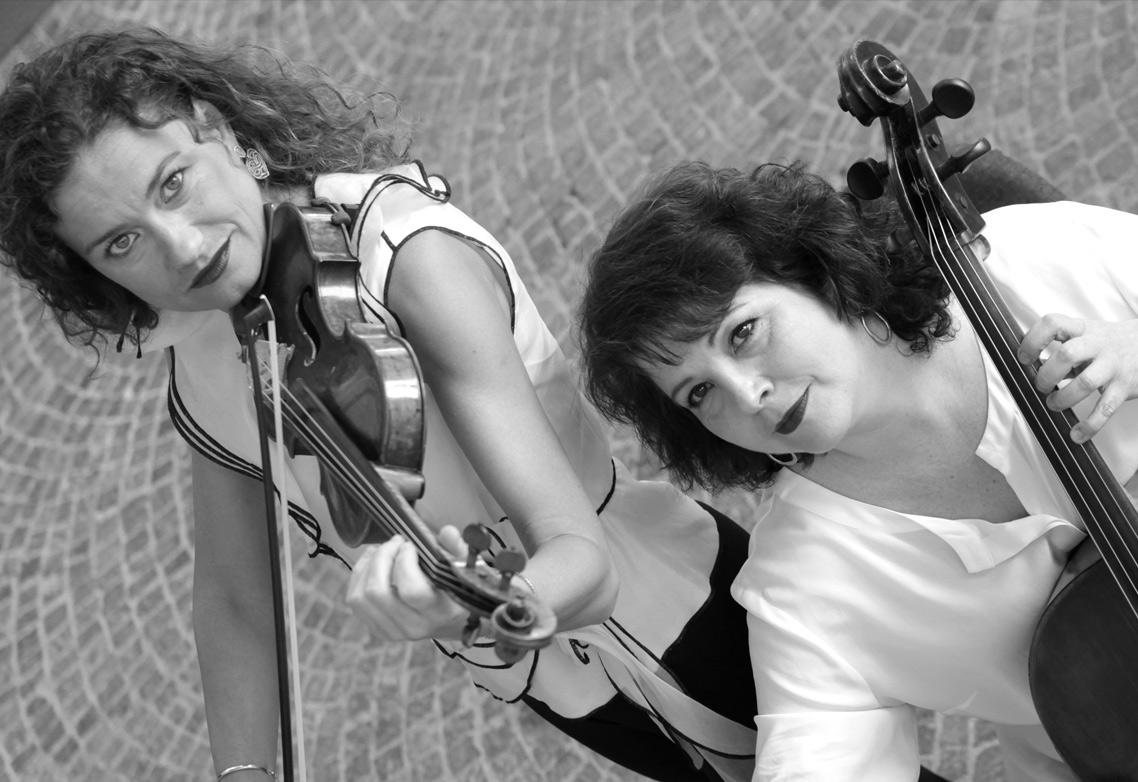 Machpela, for violin, cello and orchestra, Fondazione Arturo Toscanini, Parma, April 7th, 2018, 8.30 pm