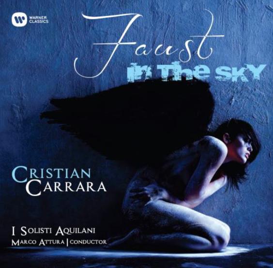 Giuseppe Rossi, Faust in the sky, «Musica», October 2017